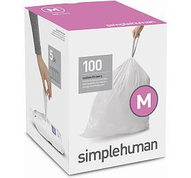 Simplehuman typ Mzatahovací, 5x 20ks