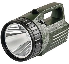 Nabíjecí svítilna LED 3810 10W