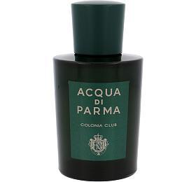 Kolínská voda Acqua diParma Colonia Club, 100 ml