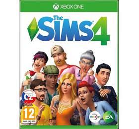 The Sims 4hra XONE EAEA Games