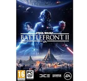 Hra EAStar Wars Battlefront IIhra PC