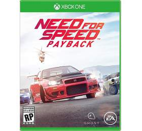 Need for Speed Payback hra XONE EAEA Games