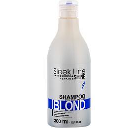 Stapiz Sleek Line Blond, 300 ml