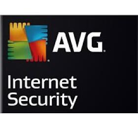 _Nová Licence AVG Internet Security pro Windows 1lic.
