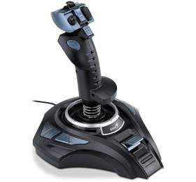 Genius joystick MetalStrike Pro, USB