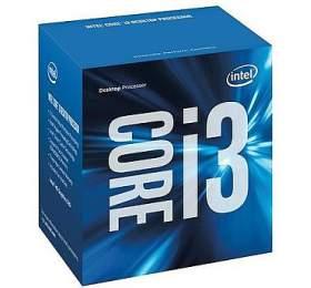 INTEL Core i3-6100T / Skylake / LGA1151 / 3,2GHz / 2C/4T / 3MB / 35W TDP / BOX