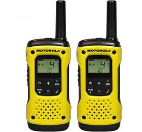 Motorola TLKR T92 H2O vysílačka