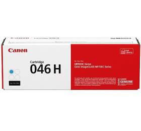 Canon toner cartridge 046 HCyan