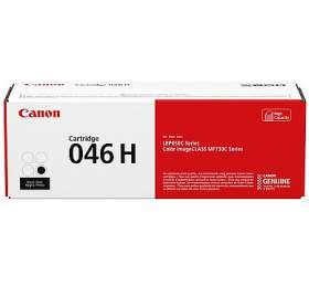 Canon toner cartridge 046 HBlack