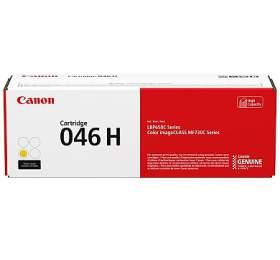 Canon toner cartridge 046 HYellow