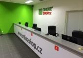 ONLINESHOP.cz Praha