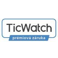 Prémiová záruka se značkou TicWatch