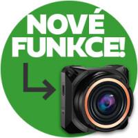 Nové funkce kamer NAVITEL®
