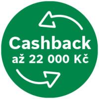 CASHBACK Bosch - získejte ZPĚT až 9 000 Kč