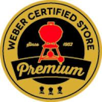 Autorizovaný Premium prodejce značky Weber