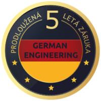 Záruka 5 let Beurer