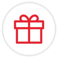 Získej dárek za recenzi zakoupeného výrobku Tefal
