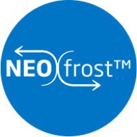 Beko NeoFrost™ dvojité chlazení bez námrazy