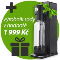 Za nákup robotického vysavače iRobot Limo Bar zdarma