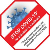 SteamOne - odstraní viry způsobující onemocnění COVID-19