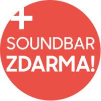Zakupte Samsung TV a získejte soundbar jako dárek