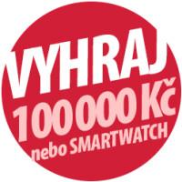 Kupte Braun a vyhrajte 100 000 Kč nebo Samsung Galaxy Watch Active 2