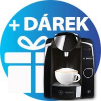 Získejte kávovar Tassimo k vysavači AquaWash&Clean!