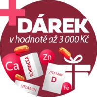 Při nákupu chladničky LG získejte dárek v hodnotě až 3 000 Kč!