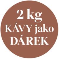 K nákupu kávovarů De'Longhi dárek