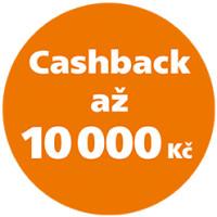 Zakup Philips Performance TV a získej CASHBACK až 8 000 Kč zpět