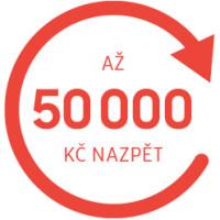 Samsung CASHBACK až 25 000 Kč na televize a projektory