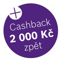 BOSCH vrací 2 000 Kč za nákup chladniček VitaFresh