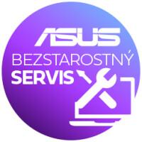 Bezplatný servis výrobků Asus