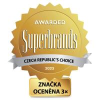 Czech Superbrands 2021