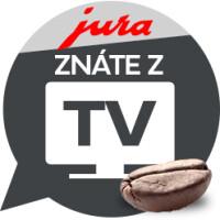 Jura - káva čerstvě namletá, nikoli z kapsle