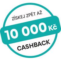 Hisense CASHBACK až 5 000 Kč