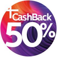 Cashback Philips - získejte 50 % z ceny audia zpět