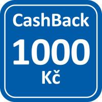 Haier CASHBACK 2 500 Kč na set pračky a sušičky