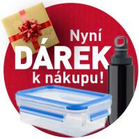 Zakupte výrobky Tefal a získejte dárek