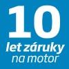 10 let záruky na ProSmart invertorové motory BEKO