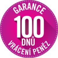 Tefal parní generátory – 100 dní záruka vrácení peněz