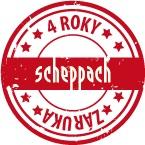 Scheppach záruka 4 roky