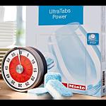 Miele UltraTabs k myčce EcoFlex zdarma