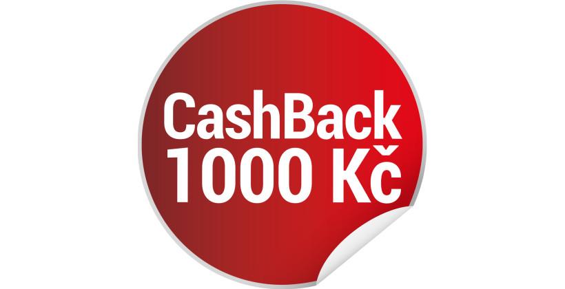 Hoover CashBack - získejte zpět 1.000 Kč z nákupu myčky nádobí