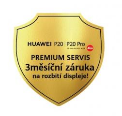 PREMIUM SERVIS - Huawei P20 | P20 Pro