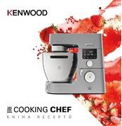 Kurz vaření a kniha receptů zdarma