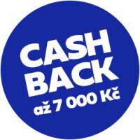 Kupte si kombinaci sušičky a pračky Samsung a získejte bonus ve výši až 7 000 Kč zpět!