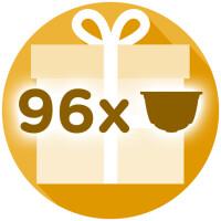 3 balení kapslí ZDARMA ke kávovaru Lumio od NESCAFÉ Dolce Gusto