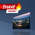 Konec vypalování obrazu - Samsung QLED TV se nevypalují !