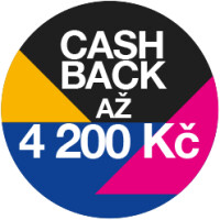 EPSON CASHBACK až 4 200 Kč - vyberte si ideální tiskárnu